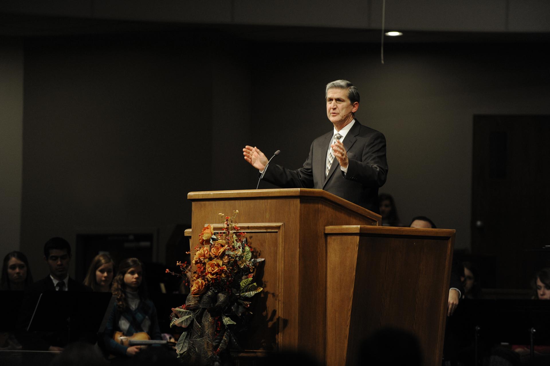 FBC Preaching