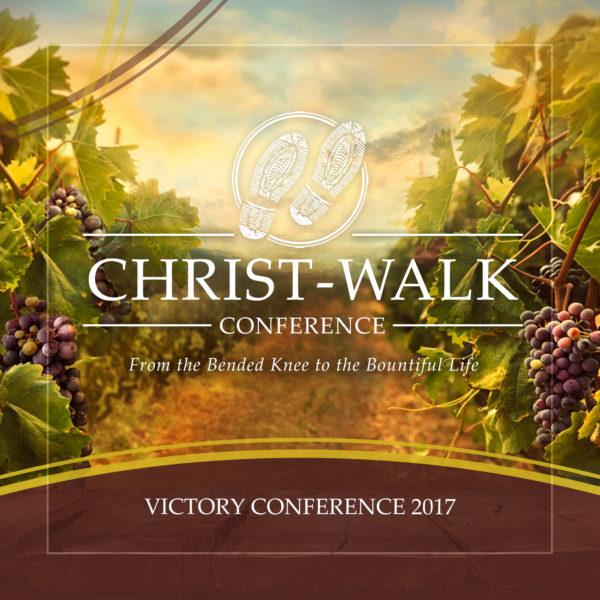 Christ-Walk Conference CD