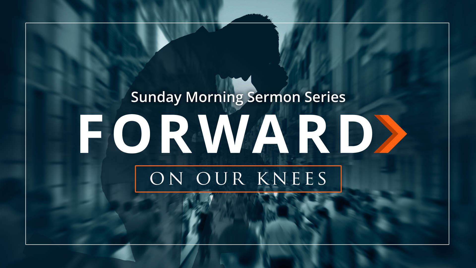 Sermon Series on Prayer