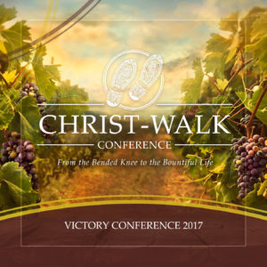 Christ-Walk Conference CD